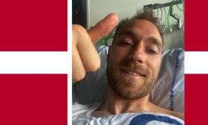 Eriksen Danimarca