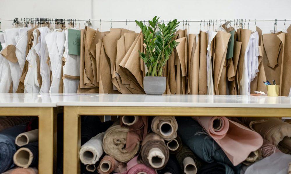 moda inquinamento industria tessile