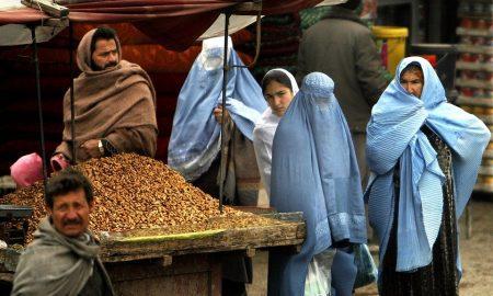 Afghanistan - guerra - talebani
