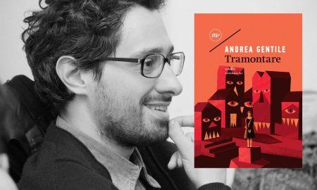 Andrea Gentile - Tramontare