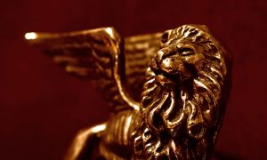 leone d'oro - venezia