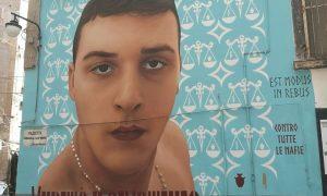 murale ugo russo