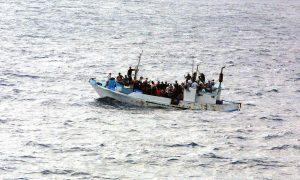 naufraghi-Guardia-costiera-libica