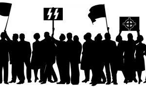 fascisti su Roma